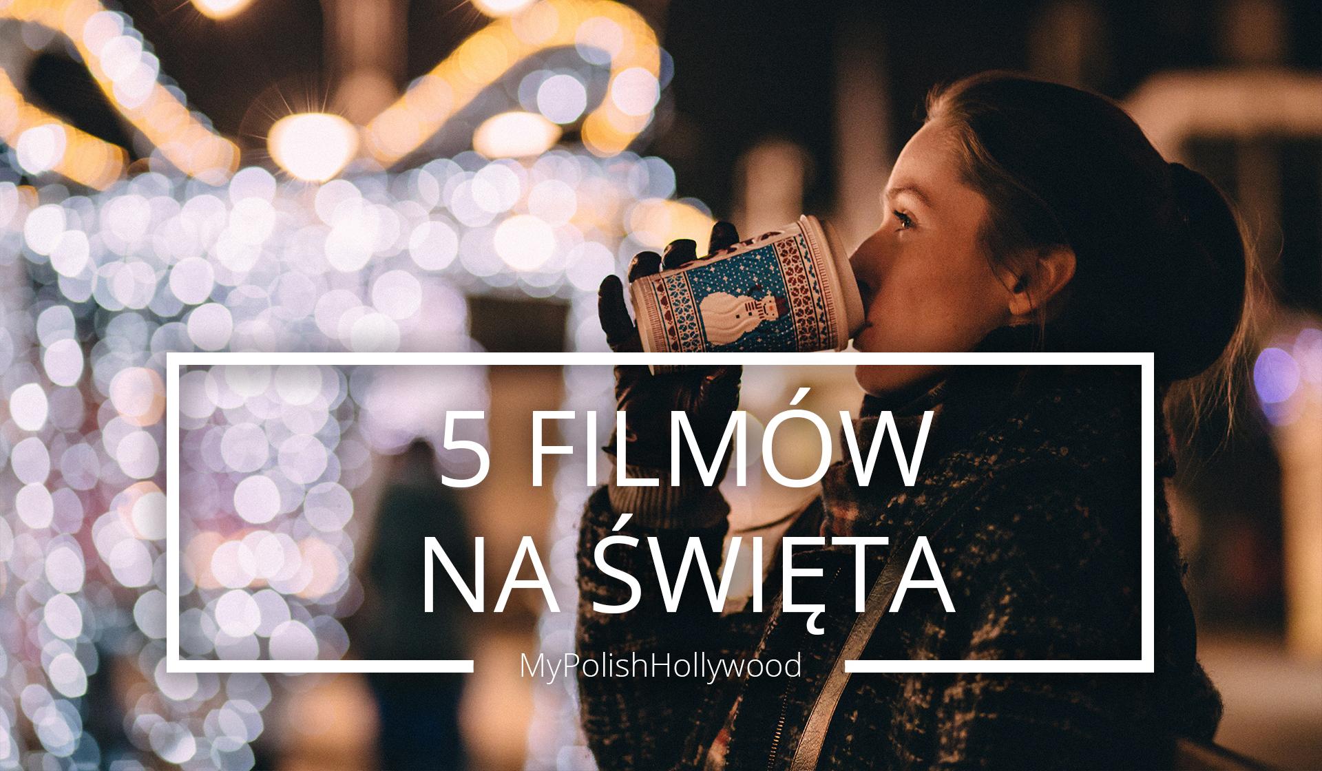 5 filmów na święta