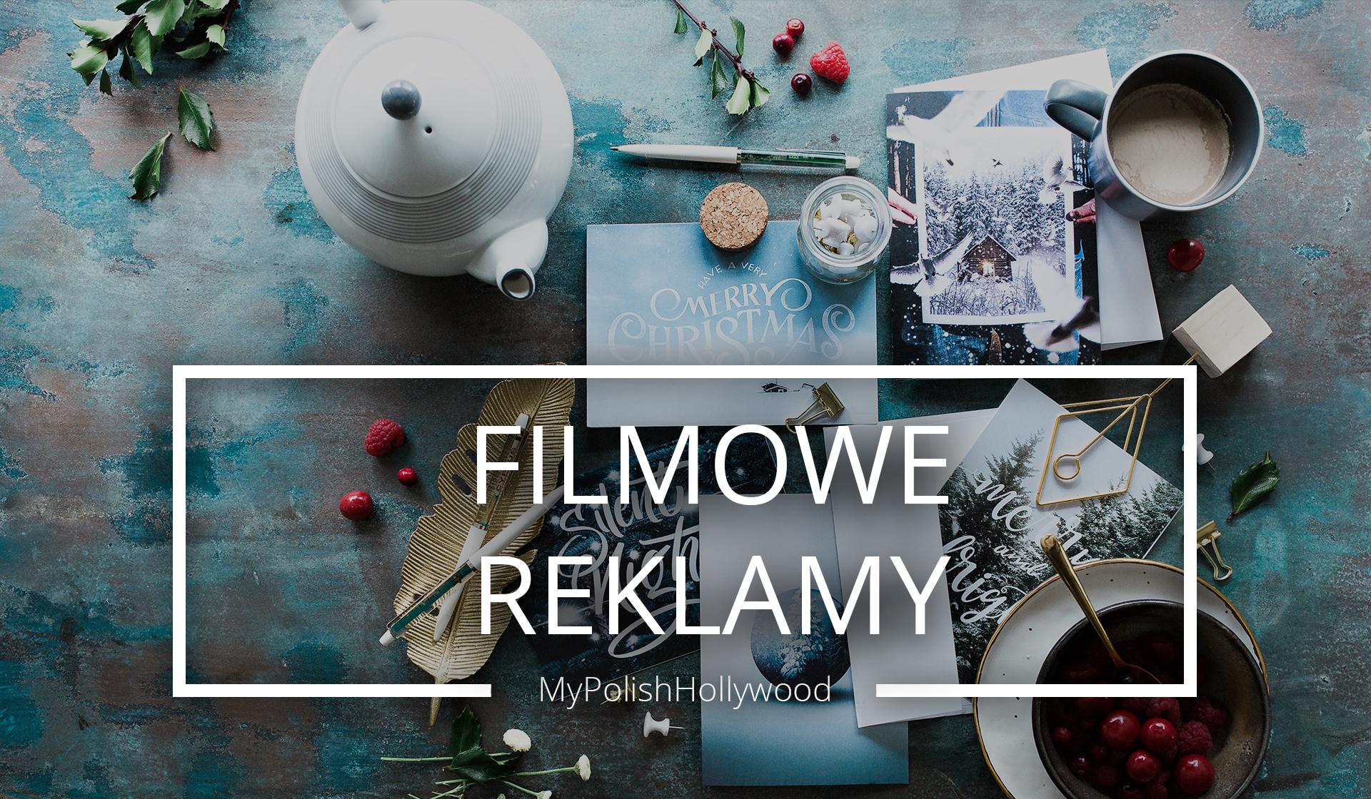 fILMOWE REKLAMY