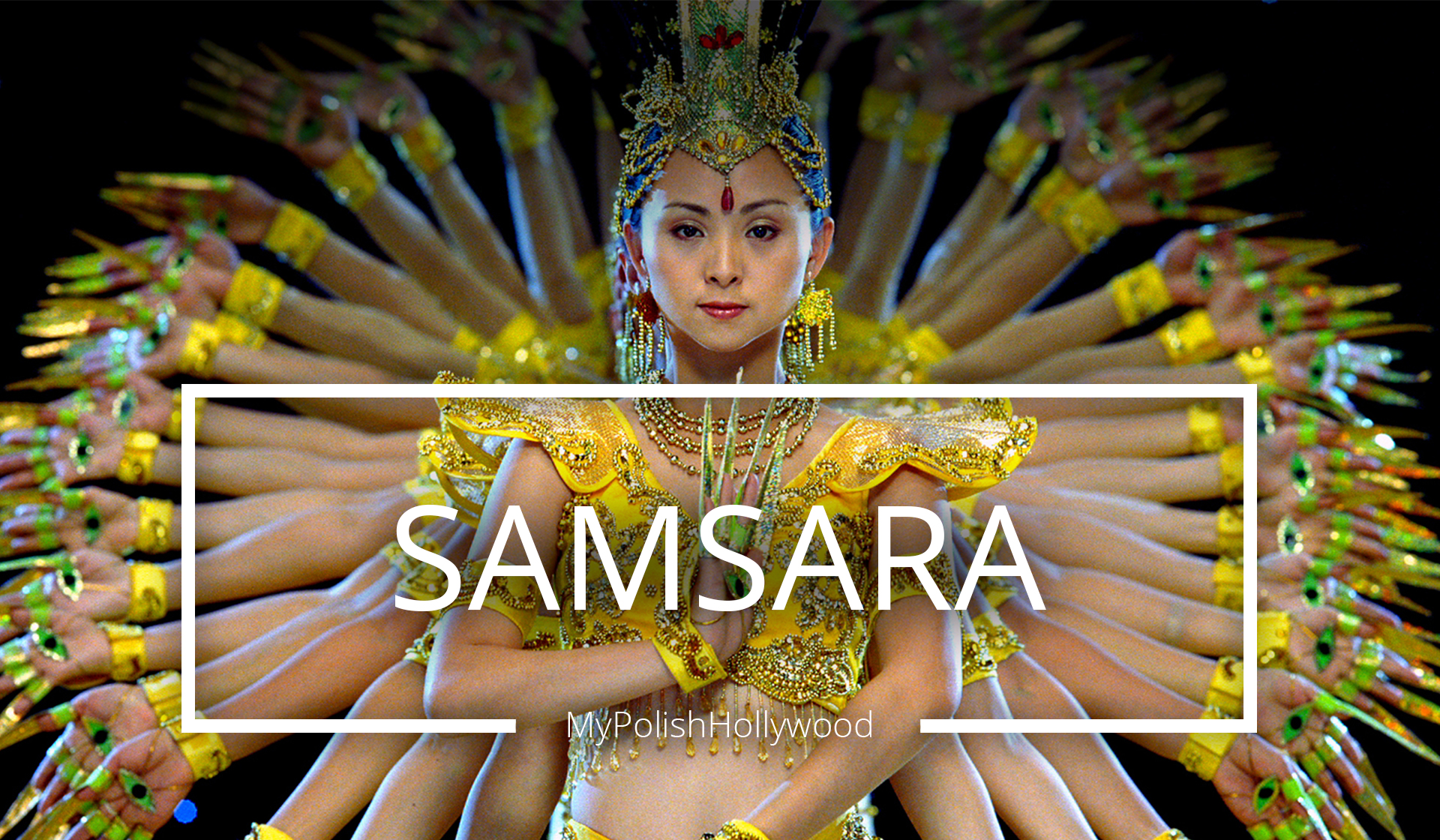 Samsara – krąg cierpienia i pragnienia