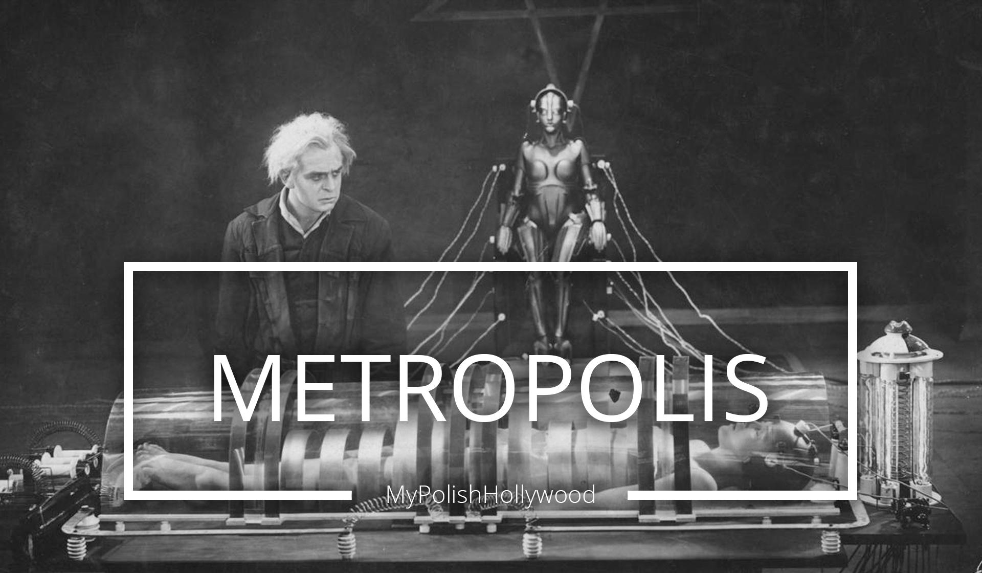 Metropolis – siła i rozum